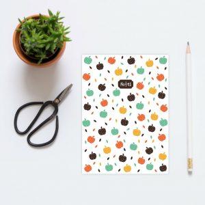 apple notebook 1