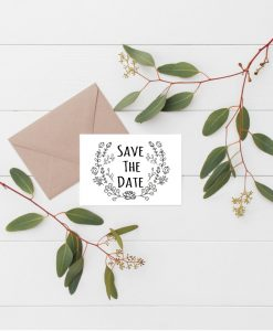 cactus save the date stamp2