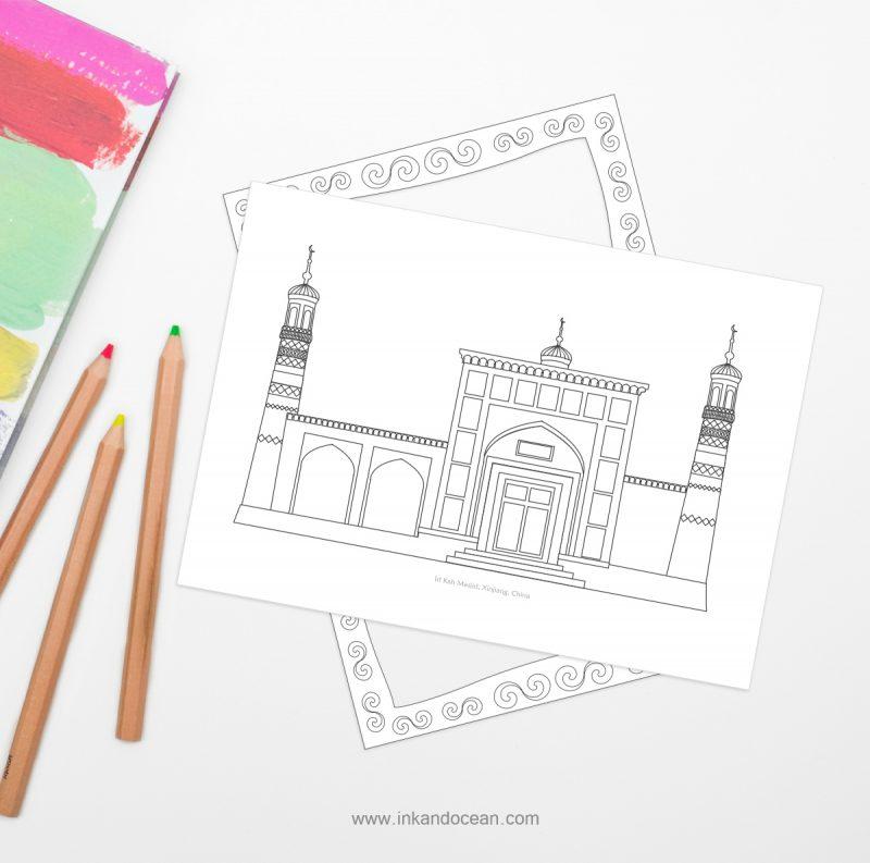 id ka mosque