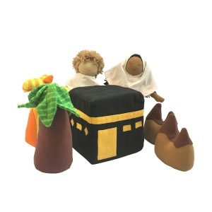 hajj play set