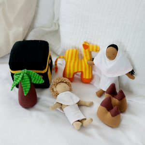 hajj play set muslim toy